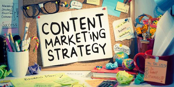 Hvad er content marketing