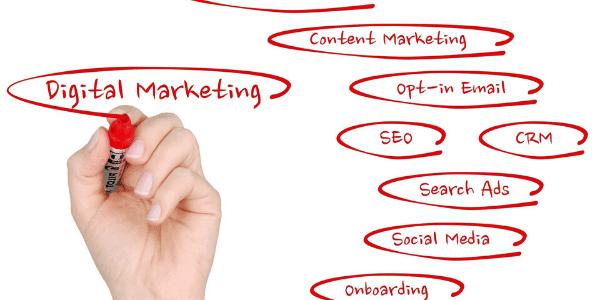 Hvad er online marketing