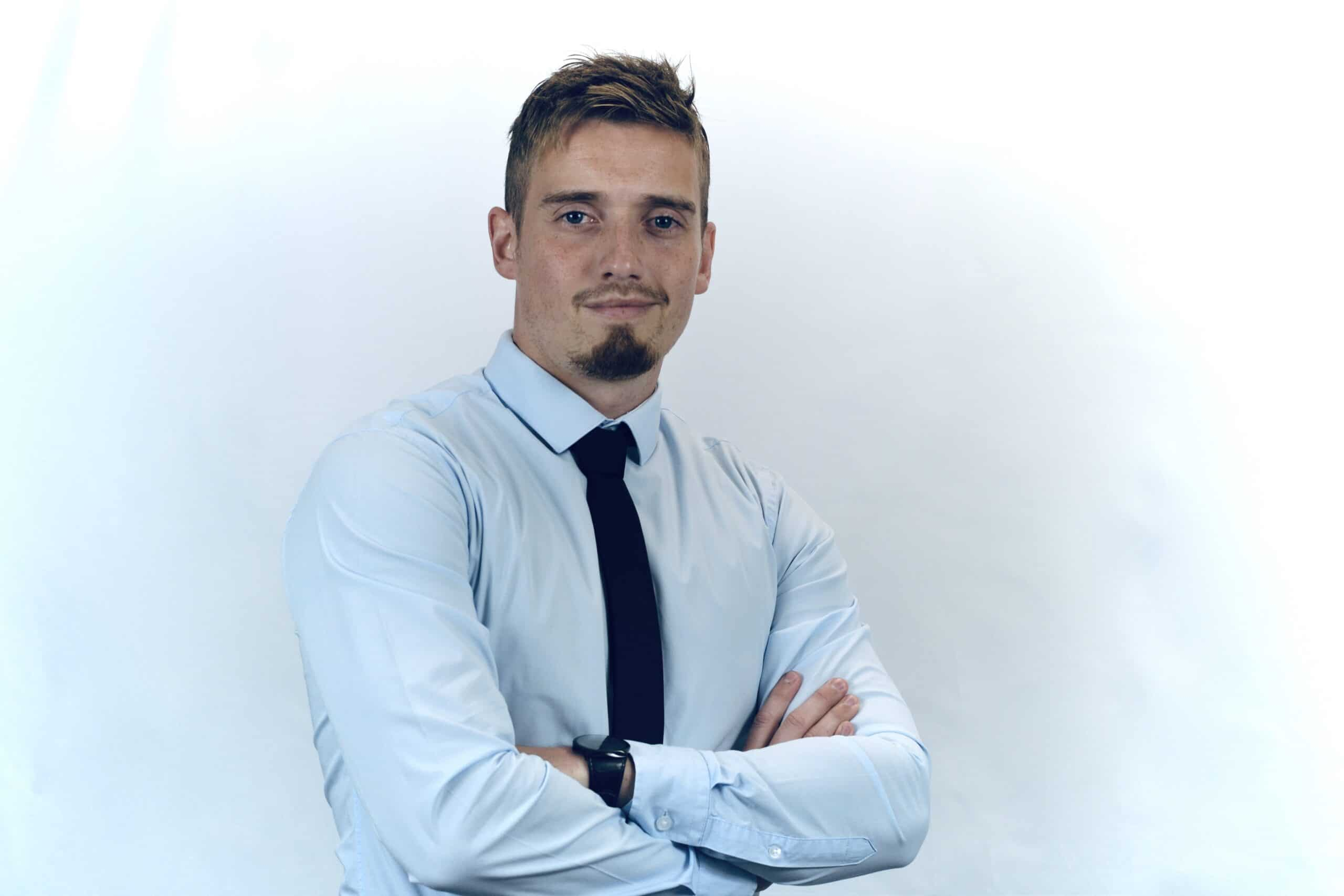 Michael Kirkegaard
