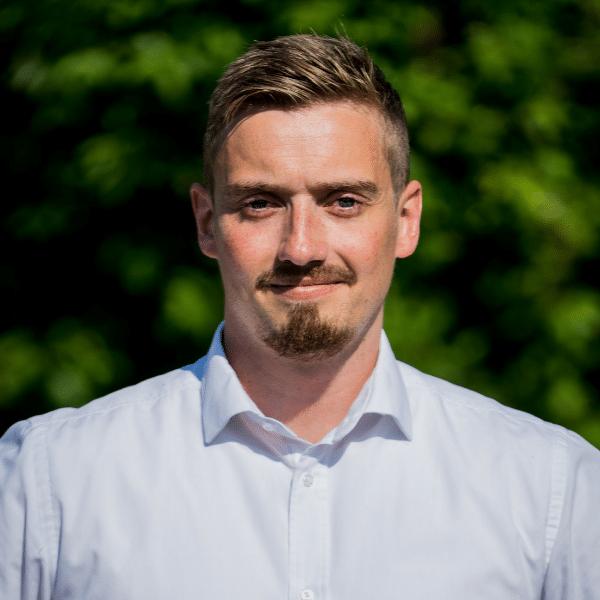 Michael Kirkegaard Clausen